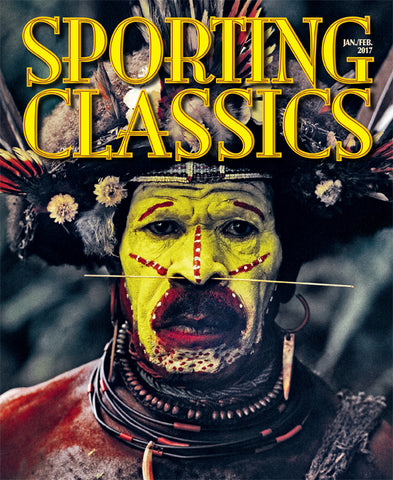 2017 - 1 - January/February - Sporting Classics Store