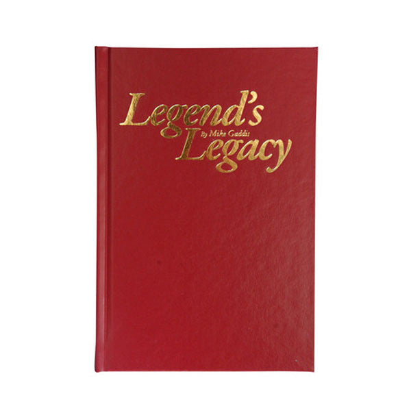 Legend's Legacy - Deluxe Edition - Sporting Classics Store