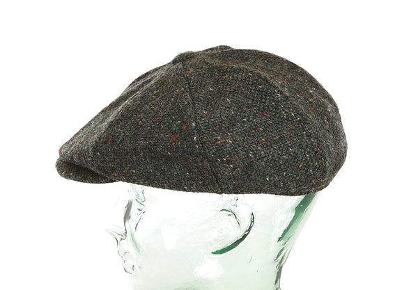 Green Sporting Classics European Shooting Cap - Sporting Classics Store