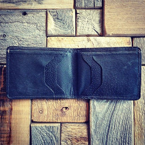 """The Outlaw"" Bifold Wallet - Sporting Classics Store"