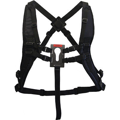 KEYHOLE Hands-Free Camera/Binocular Harness