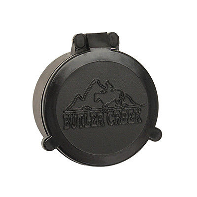 Butler Creek Flip Open Scope Cover - Objective Size 25