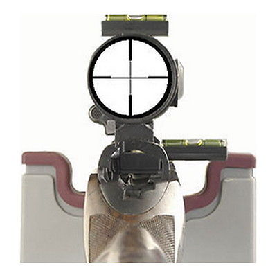 Wheeler Crosshair Alignment Level