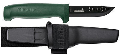 Hultafors Mountain Fixed Blade Knife