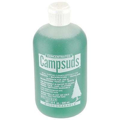 Campsuds Original - 16OZ