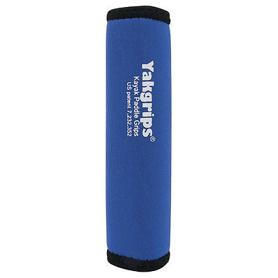Cascade Creek YakGrips Kayak Comfort Grips in Blue