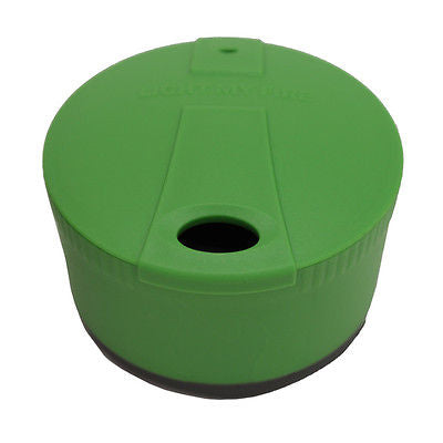 Light My Fire Pack-Up-Cup Green