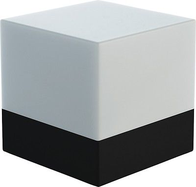 enevu CUBE Personal LED Light in Black