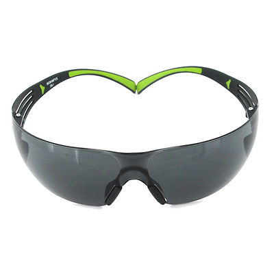 Peltor Sport SecureFit Eye Protection Gray