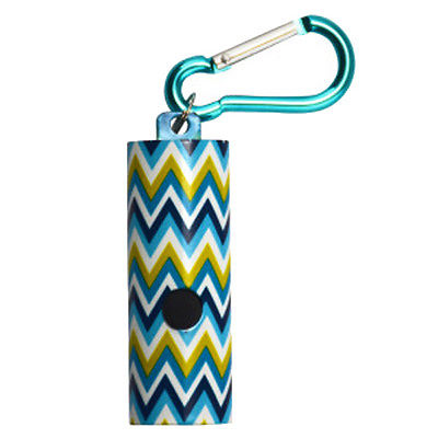 Ultimate Survival Technologies Light Style, Blue Chevron