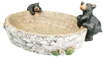Wilcor Willie Bear Bowl