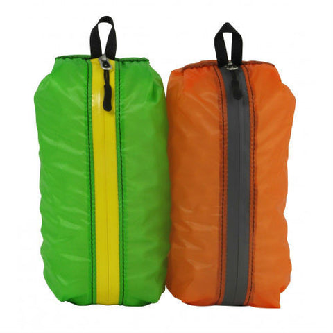Granite Gear 11.25 x 3.5 x 0.5 Air ZippDitty 2.4L (2 Pack)