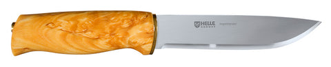 Helle Jegermester Fixed Blade Big Game Knife
