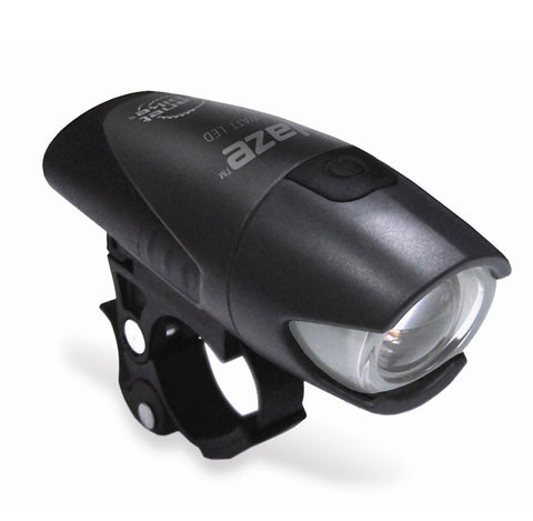 PLANET BIKE BLAZE .5wt HEADLIGHT w/ HELMET MOUNT