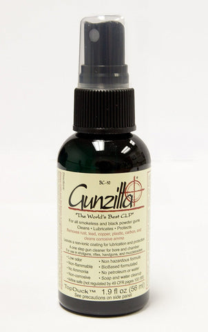Gunzilla 1.9 oz Pump Spray CLP
