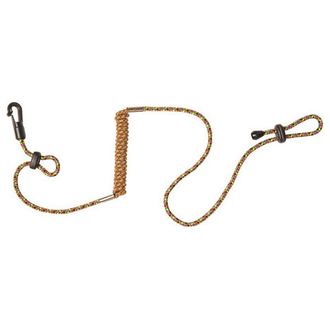 Cascade Creek Coiled Kayak Paddle Leash