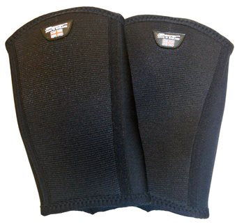 Beaver 5mm Caving Diving Knee Pads - last few to clear
