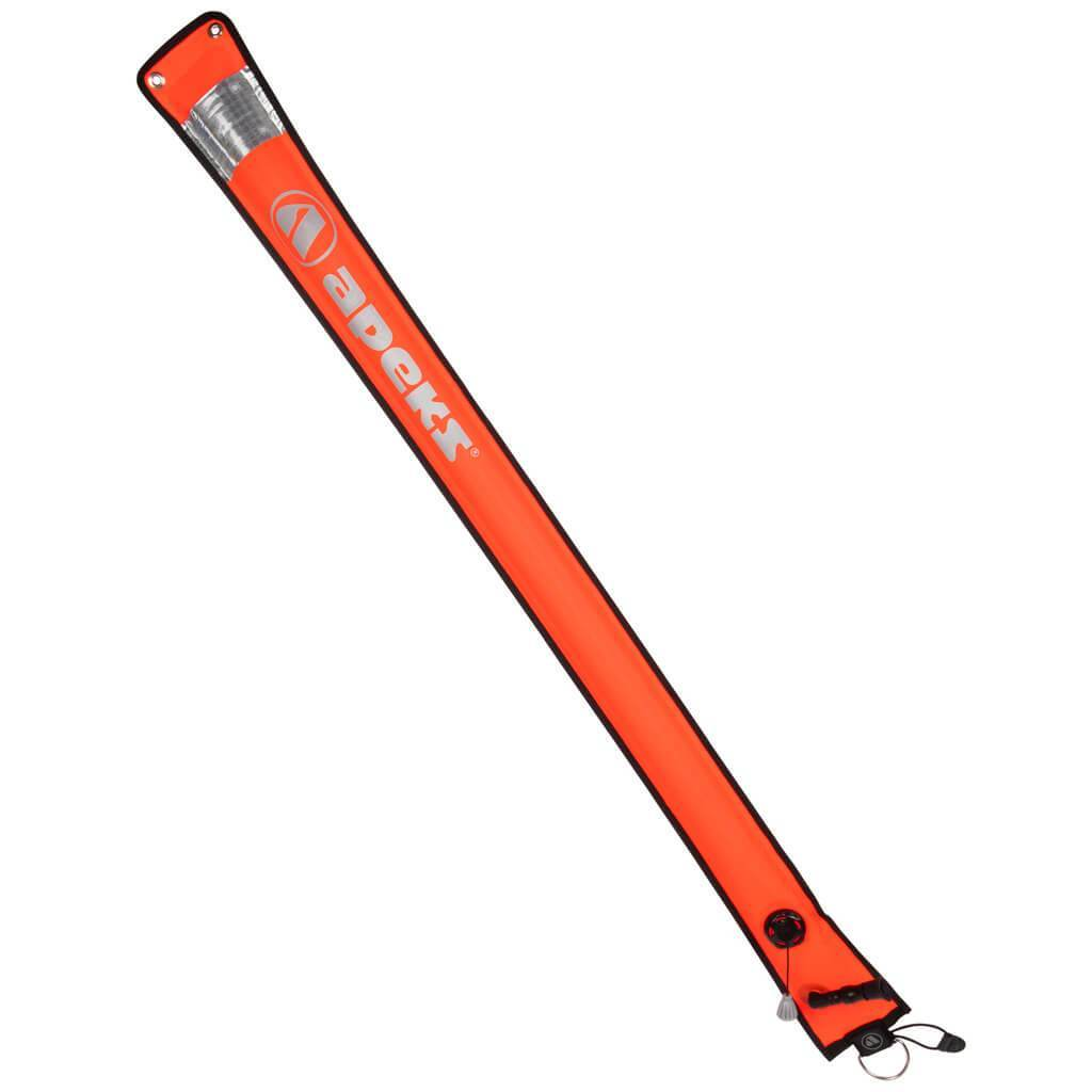 APEKS DSMB 140cm ORANGE