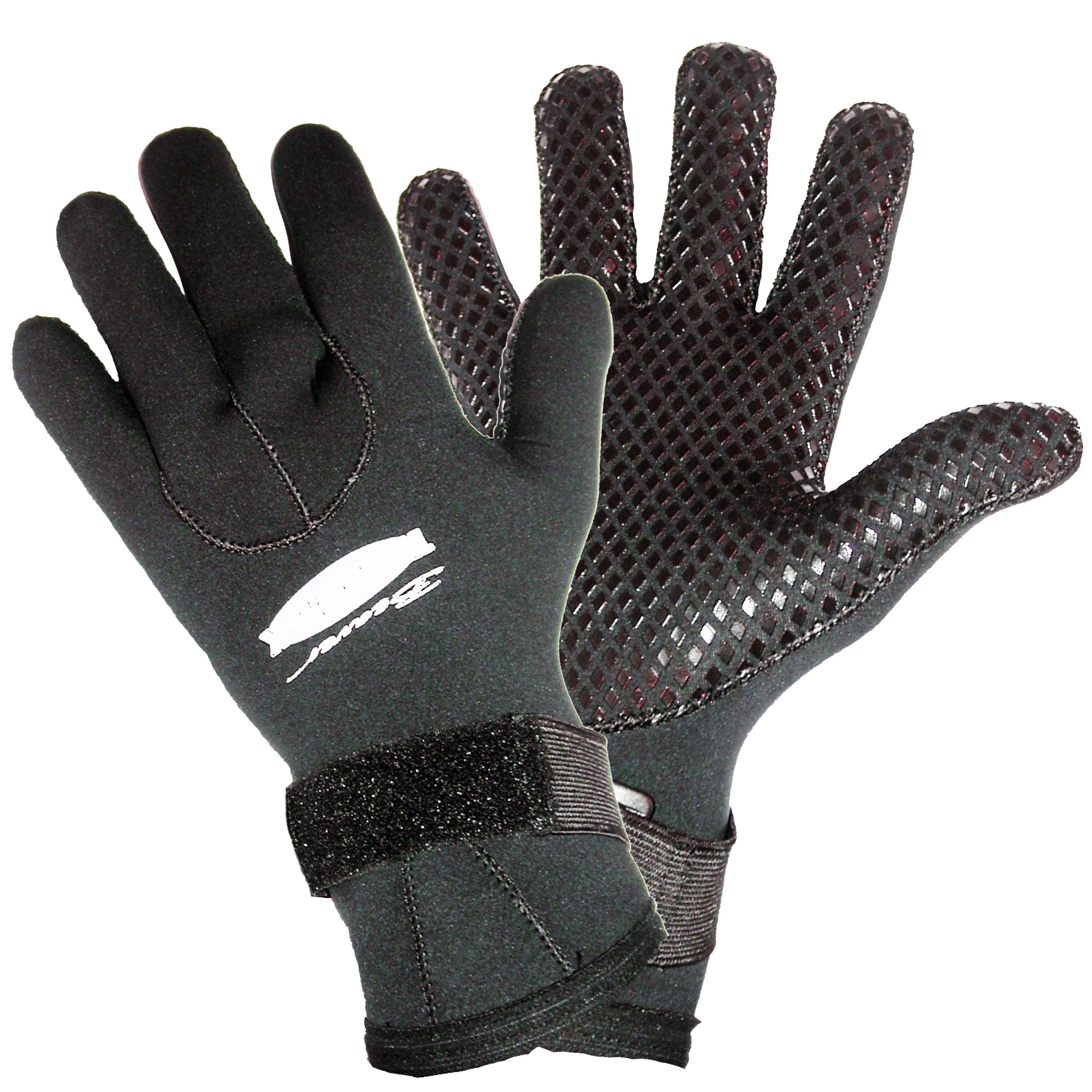 Beaver 3mm Superstretch GT3 Gloves - last few to clear