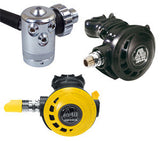 Apeks ATX40 DS4 Regulator & ATX octo Complete with Hoses
