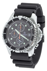 APEKS CHRONOGRAPH DIVE WATCH
