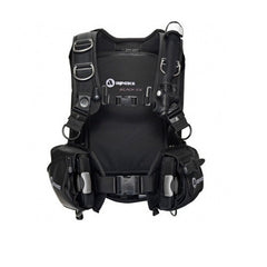APEKS BLACK ICE BCD