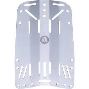 APEKS STAINLESS BACKPLATE