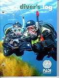 PADI Diver Logbook (Dives Only) Previously the Red Log Book