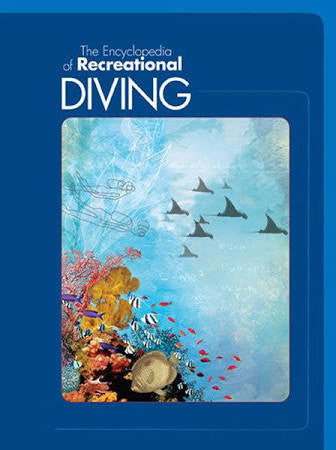 PADI Encyclopedia of Recreational Diving, Soft Cover Book