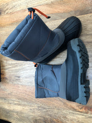 Jasper Winter Faux Fur Lined Snow Boots RRP £45 sizes EU 33 to 46