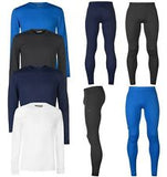 Men's and Women's Aqualung, Biting and Booster Base Layers CLEAROUT