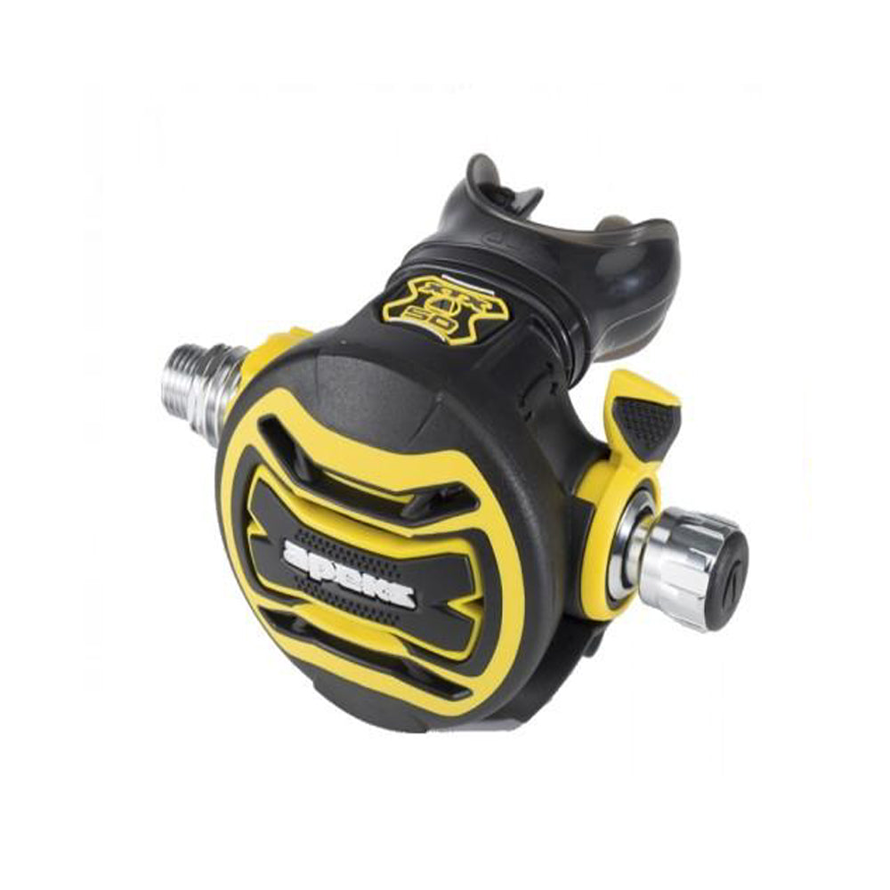 APEKS XTX50 OCTOPUS WITH 90cm FLEXI HOSE