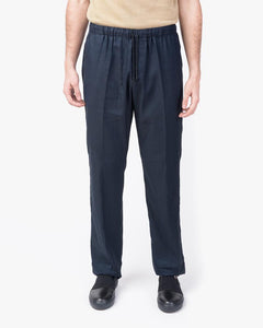 Perkins Pants in Navy by Dries Van Noten Man at Mohawk General Store