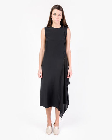 Smilla Silk in Black by Acne Studios Woman at Mohawk General Store