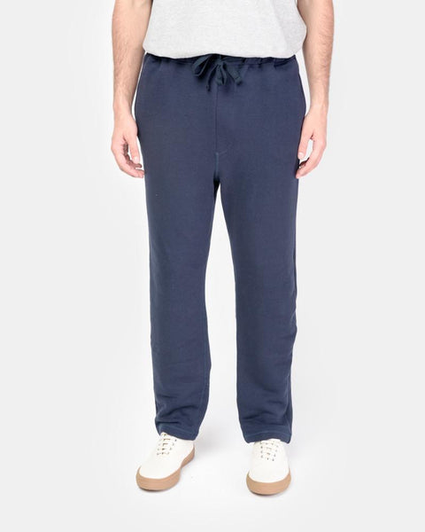 Sweatpants in Navy by SMOCK Man at Mohawk General Store