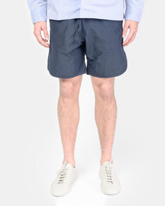 Hybrid Wading Shorts in Navy by SMOCK Man at Mohawk General Store