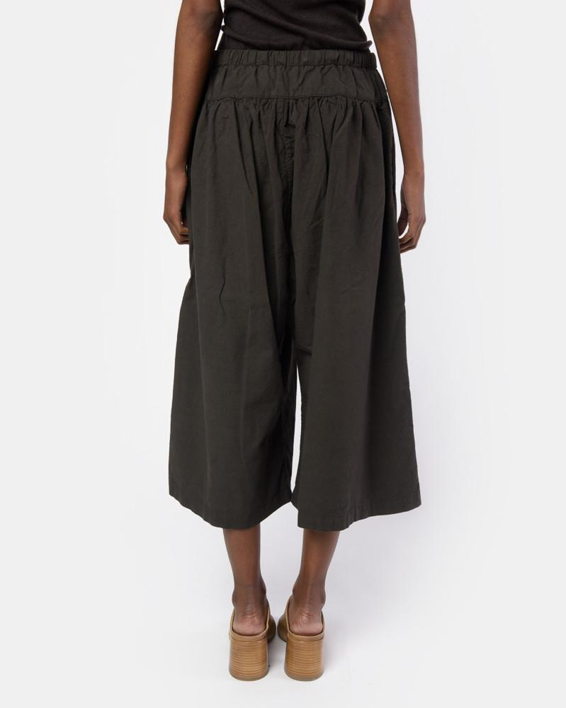 d5e06c8c113 ... Hakama Pant in Carbon by Lauren Manoogian at Mohawk General Store