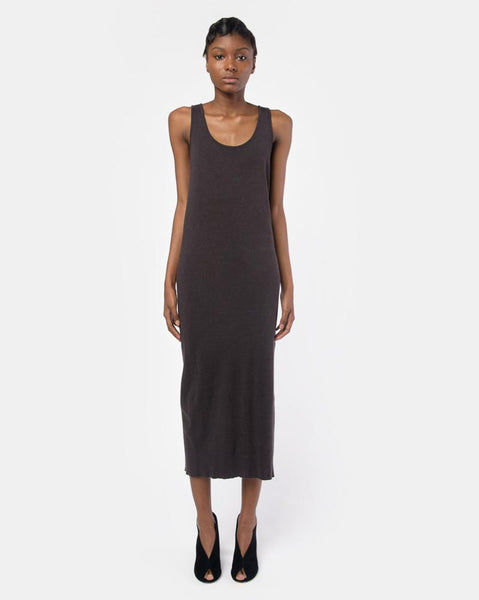 Cashmere Rib Dress by Lauren Manoogian at Mohawk General Store