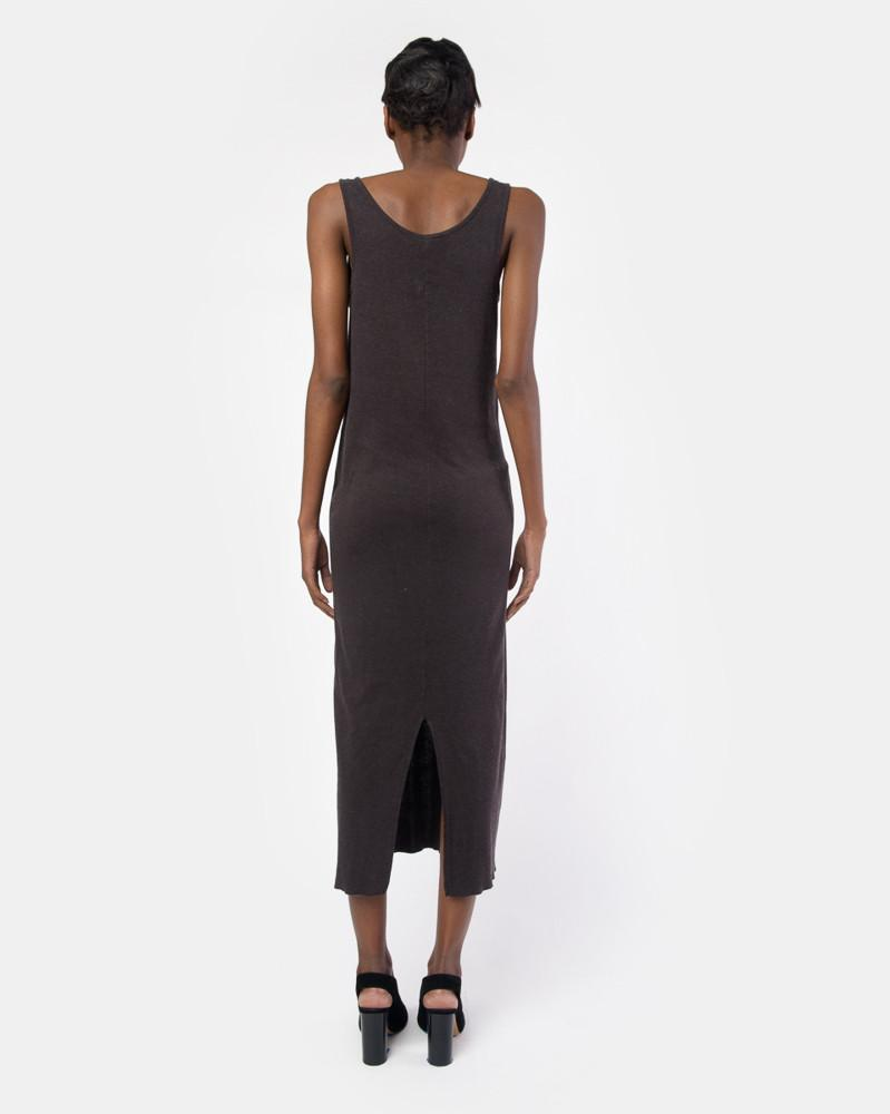 5c4d96ae1a6 ... Cashmere Rib Dress by Lauren Manoogian at Mohawk General Store