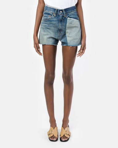 Chelsea Girl Shorts in Vintage by Levi's Vintage at Mohawk General Store