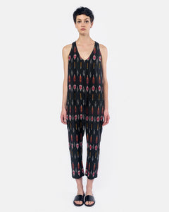 Buxton Jumpsuit in Multi by Rachel Comey at Mohawk General Store