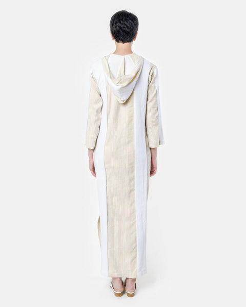 Hooded Mesa Dress in Solstice by Ace & Jig at Mohawk General Store