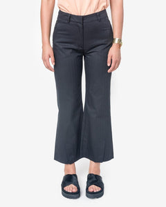 High Trouser in Black by Hope at Mohawk General Store