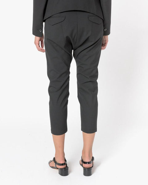Was Trouser in Black by Hope at Mohawk General Store - 4