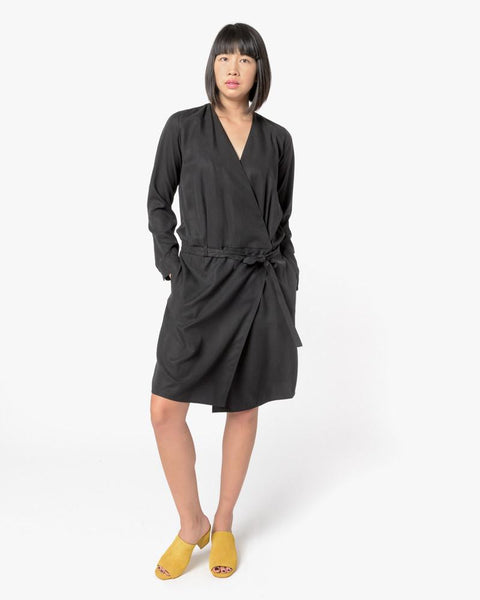Lone Dress in Black by Hope at Mohawk General Store - 2