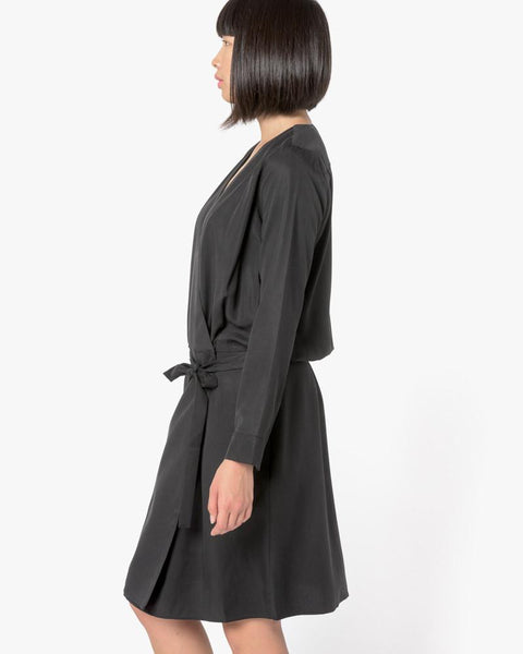 Lone Dress in Black by Hope at Mohawk General Store - 3