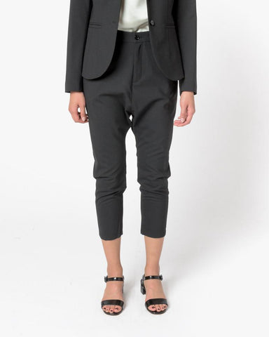 Was Trouser in Black by Hope at Mohawk General Store - 1