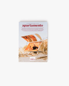 Apartamento Magazine Issue 18 by Apartamento at Mohawk General Store