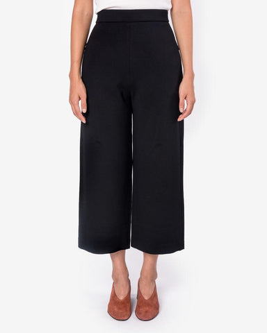 Bond Stretch Knit Alex Pant by Tibi at Mohawk General Store