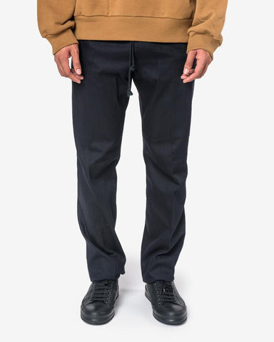 Perkino Pants in Dark Navy by Dries Van Noten Man at Mohawk General Store